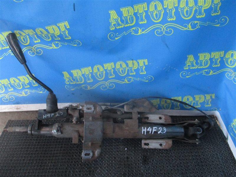 Рулевая колонка Nissan Atlas H4F23 KA20