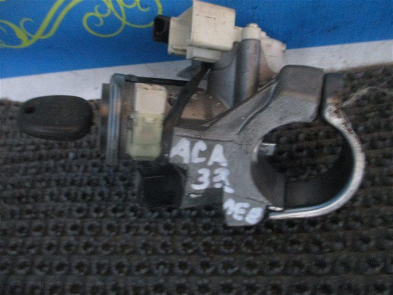 Замок зажигания Toyota Rav4 ACA33 2AZ 2008