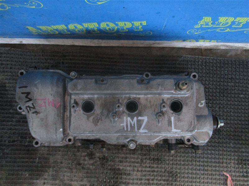 Головка блока цилиндров Toyota Harrier 1MZ правая
