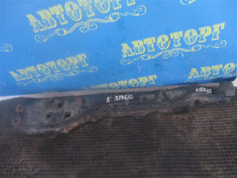 Балка продольная Toyota Spacio AE111 4A передняя