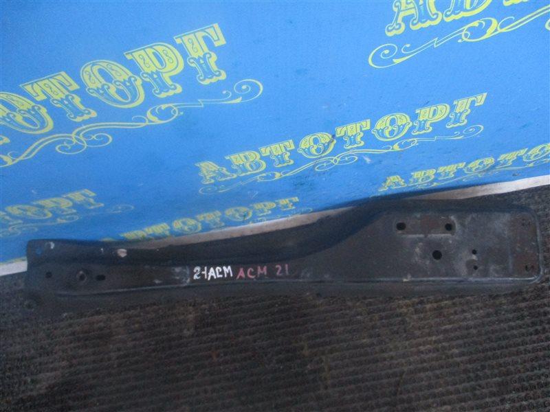 Балка продольная Toyota Ipsum ACM21 2AZ передняя