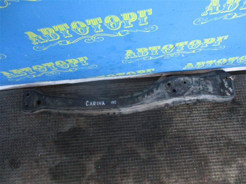Балка продольная Toyota Carina AT190 передняя