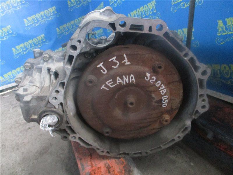 Акпп Nissan Teana J31 VQ23