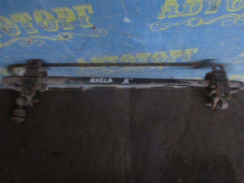 Стабилизатор Mazda Axela BK ZY 2004 задний