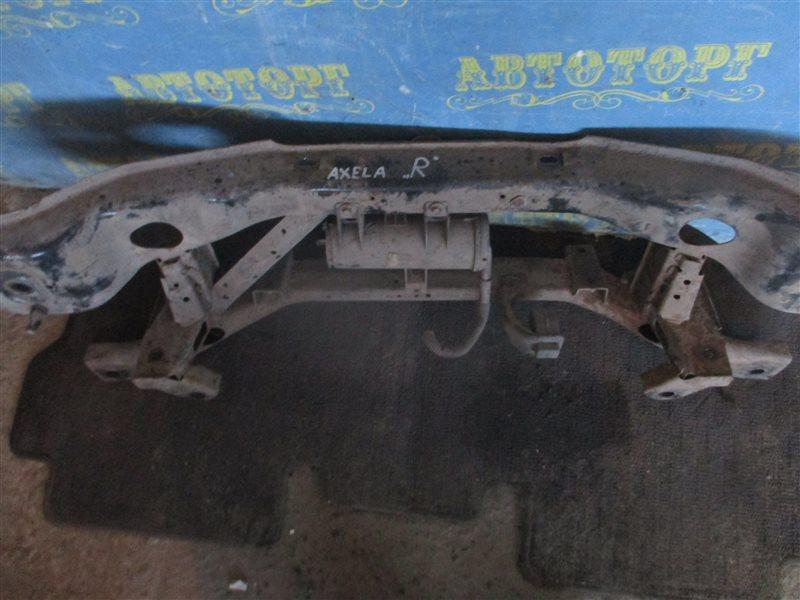 Балка Mazda Axela BK ZY 2004 задняя