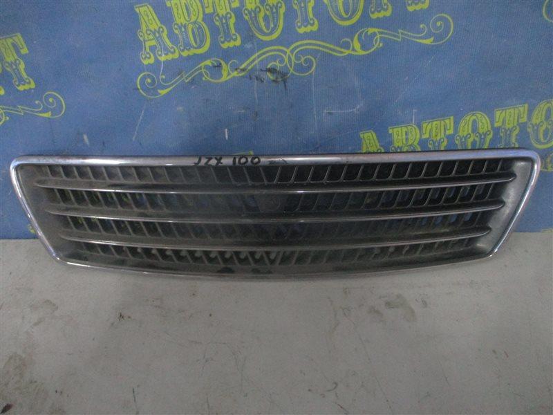Решетка радиатора Toyota Chaser JZX100