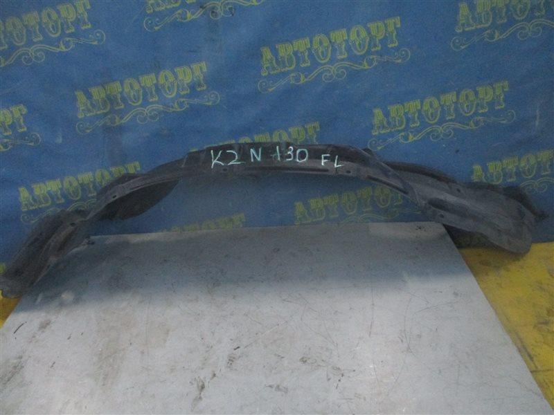 Подкрылок Toyota Surf KZN130 1KZ передний левый