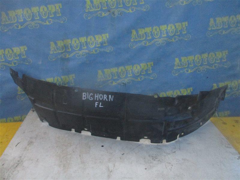 Подкрылок Isuzu Bighorn UBS69 передний левый