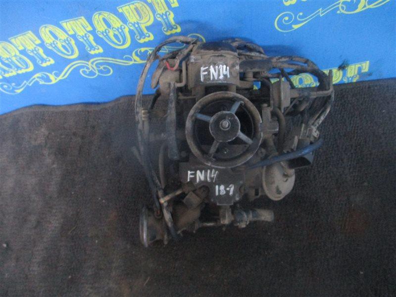 Карбюратор Nissan Pulsar FN14 GA15 1992
