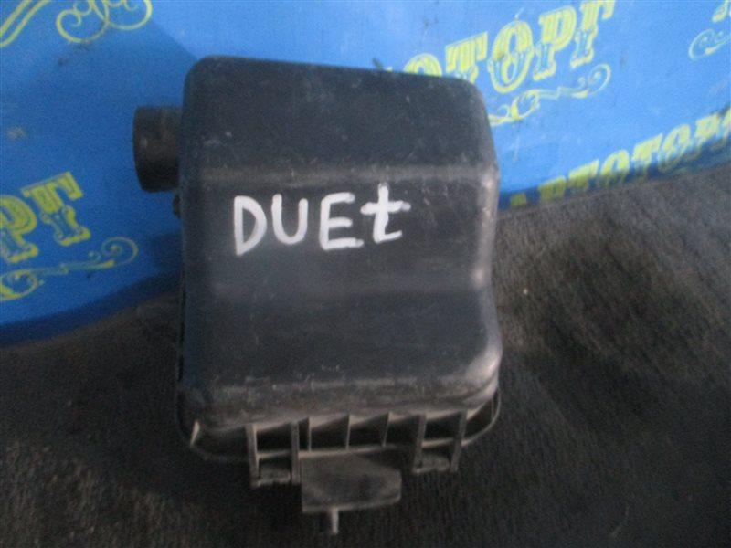 Корпус воздушного фильтра Toyota Duet M100A EJ