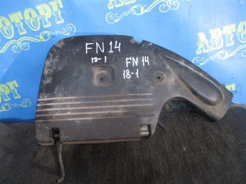 Корпус воздушного фильтра Nissan Pulsar FN14 GA15 1992