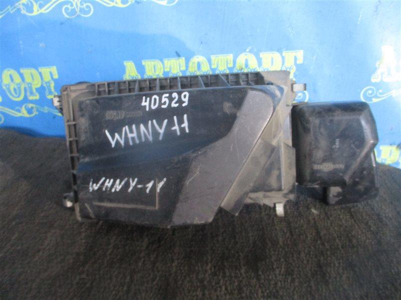 Корпус воздушного фильтра Nissan Wingroad WHNY11 QG18