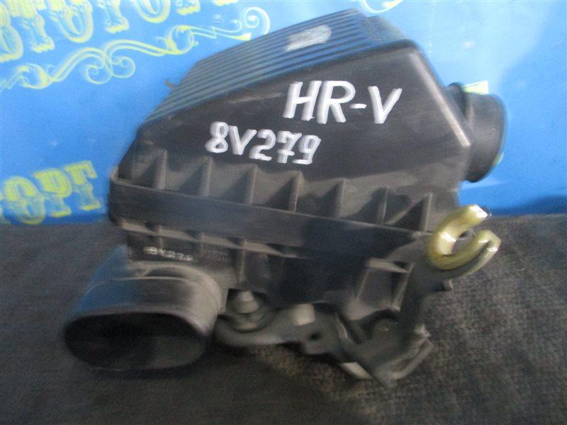 Корпус воздушного фильтра Honda Hrv GH1 D16A