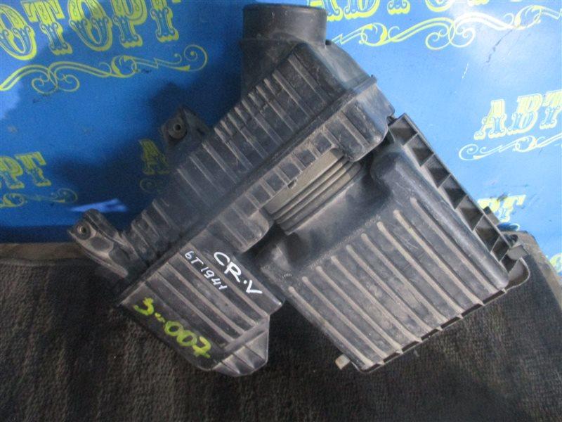 Корпус воздушного фильтра Honda Cr-V RD1 B20B