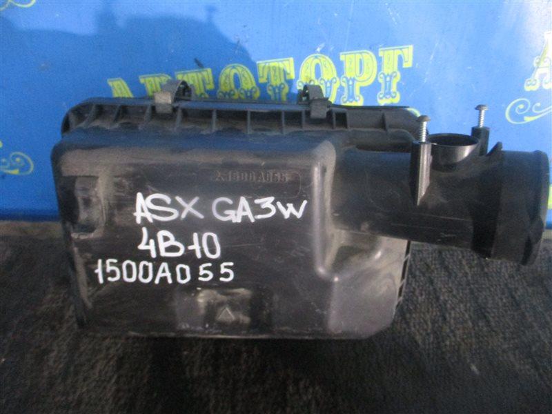 Корпус воздушного фильтра Mitsubishi Asx GA3W 4B10 2010