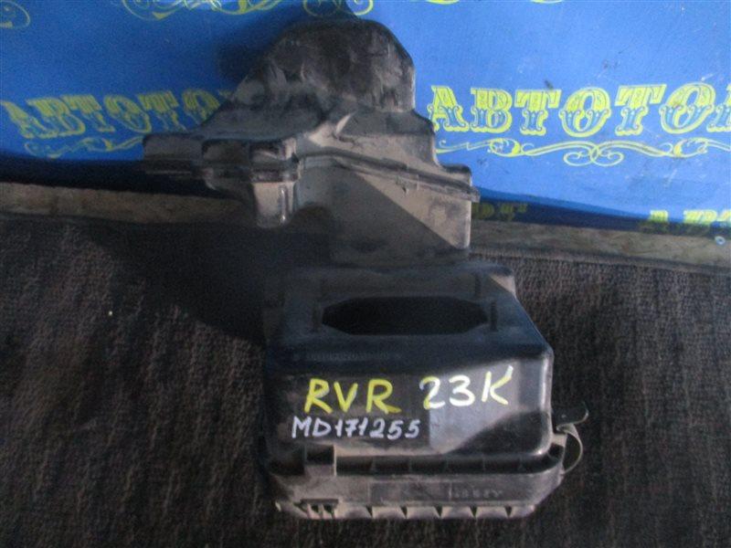 Корпус воздушного фильтра Mitsubishi Rvr N23W
