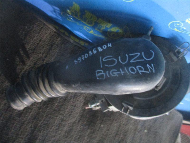 Корпус воздушного фильтра Isuzu Bighorn UBS69