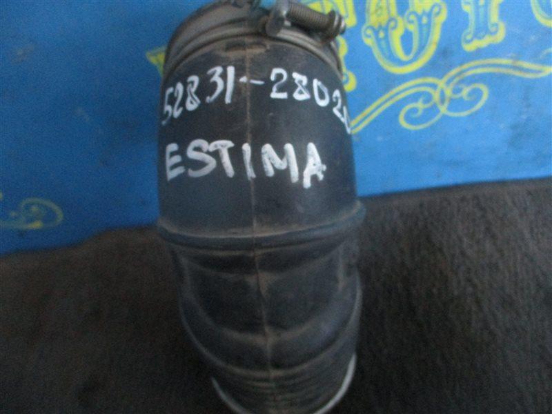 Гофра воздушного фильтра Toyota Estima CXR20