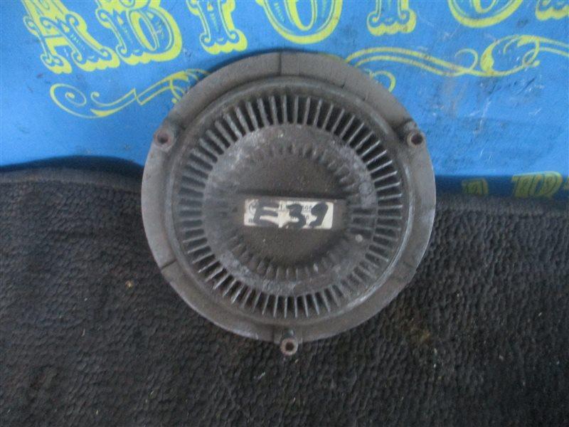 Вискомуфта Bmw 5 Series E39