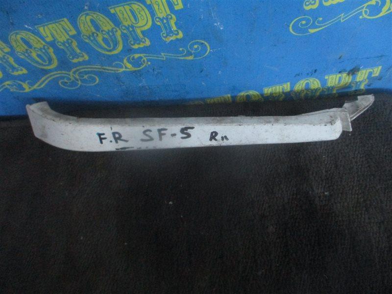 Ресничка Subaru Forester SF5 передняя правая