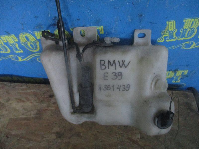 Бачок стеклоомывателя Bmw 5 Series E39
