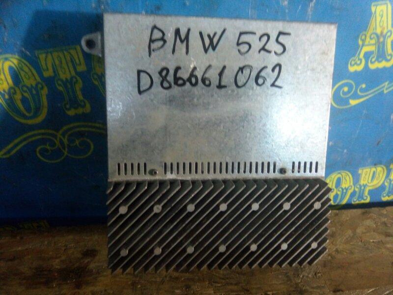 Усилитель звука Bmw 5 Series E39 M52B28