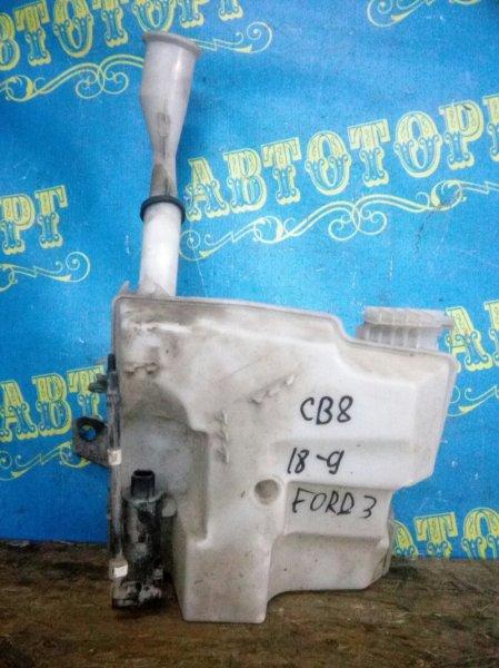 Бачок стеклоомывателя Ford Focus 3 CB8 PNDA 2012