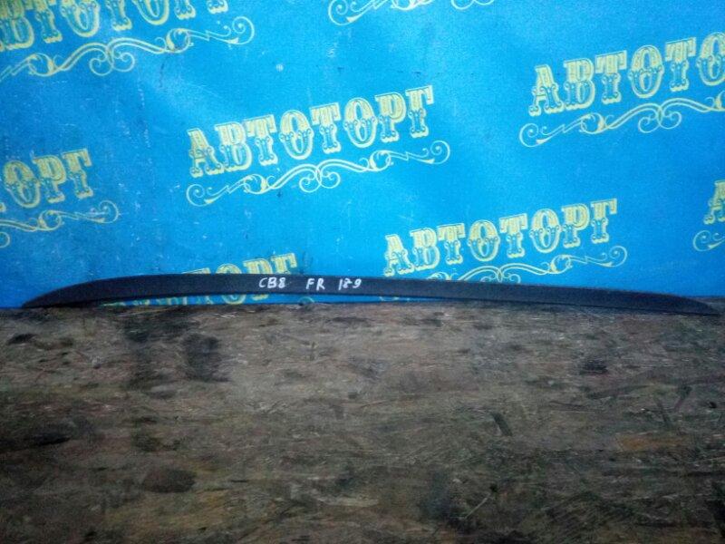 Молдинг лобового стекла Ford Focus 3 CB8 PNDA 2012 передний правый