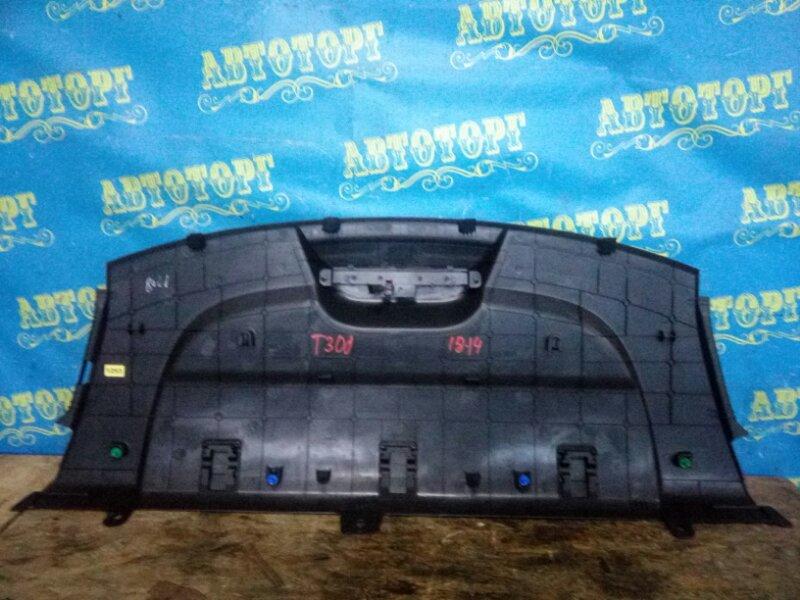 Полка багажника Chevrolet Aveo T300 F16D4 2012
