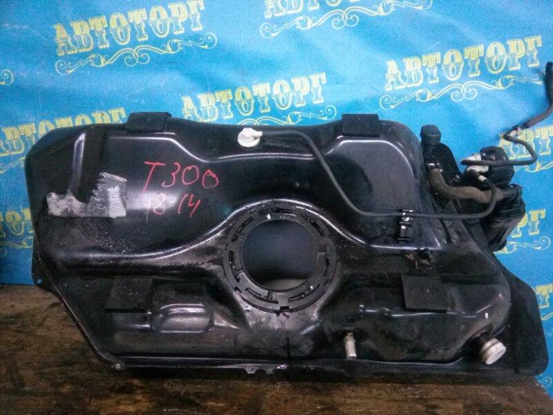 Бензобак Chevrolet Aveo T300 F16D4 2012