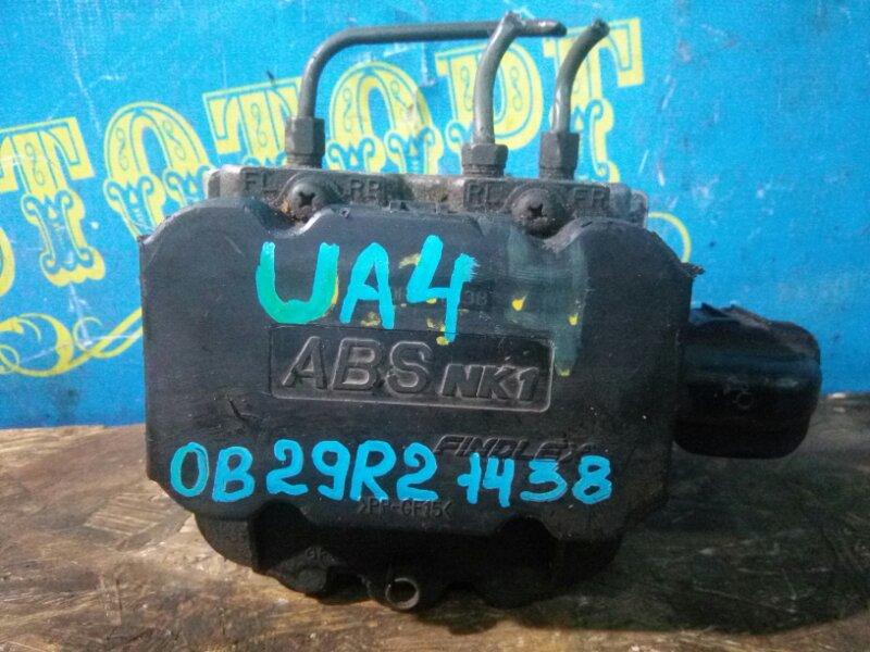Блок abs Honda Saber UA4 J25A
