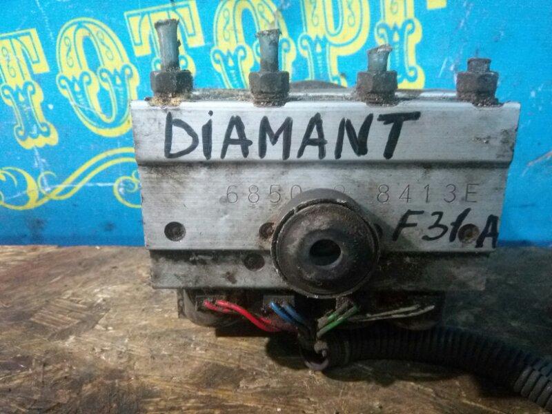Блок abs Mitsubishi Diamante F31A