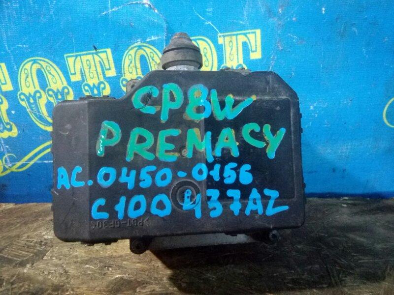 Блок abs Mazda Premacy CP8W FP