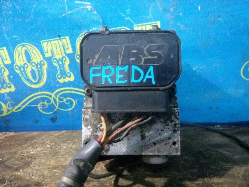 Блок abs Mazda Ford Freda SG5WF