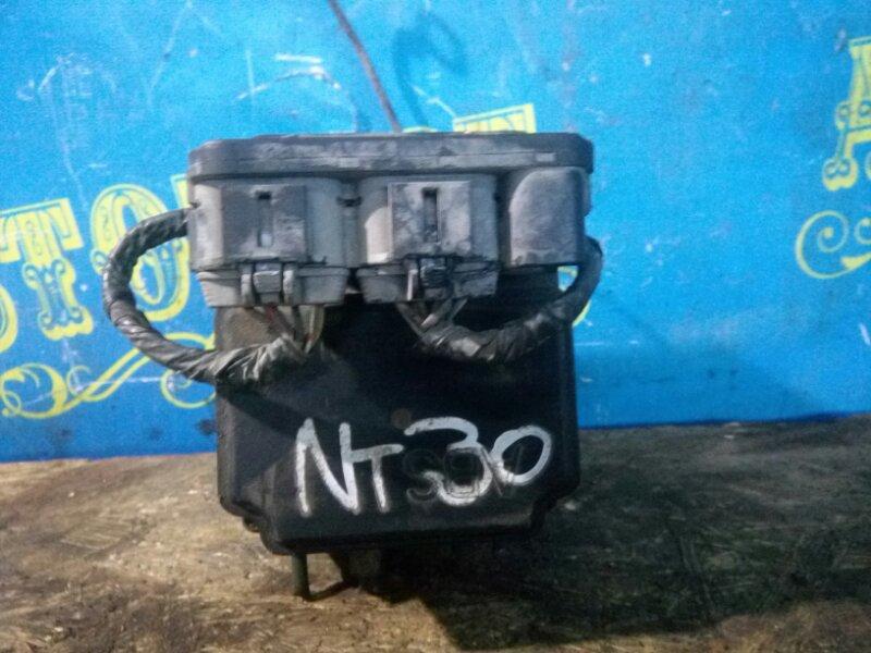 Блок abs Nissan Xtrail NT30 QR20