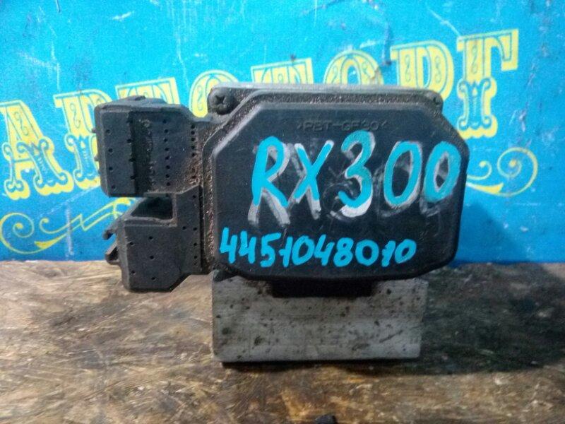 Блок abs Lexus Rx300 MCU15 1MZ