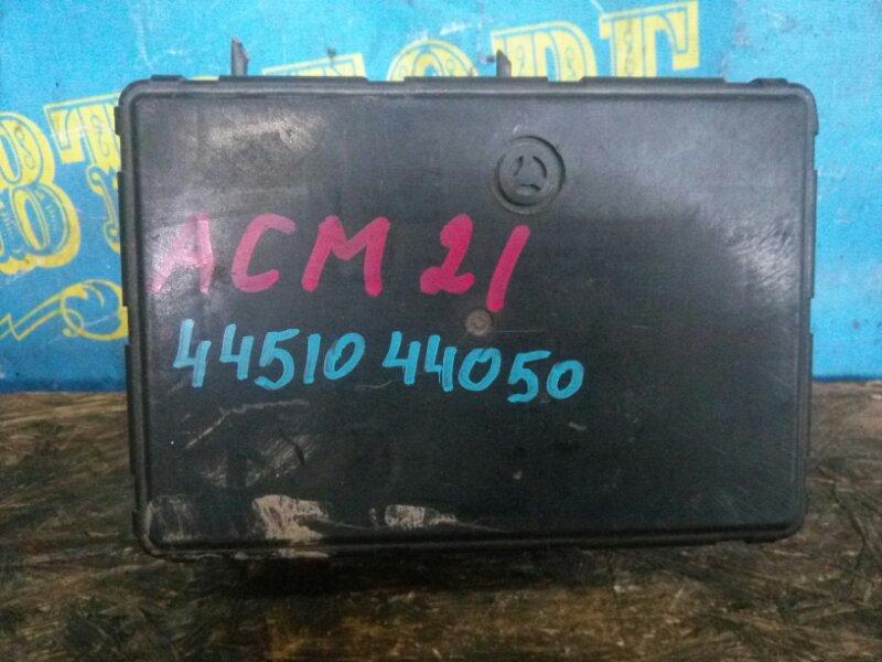 Блок abs Toyota Ipsum ACM21 2AZ