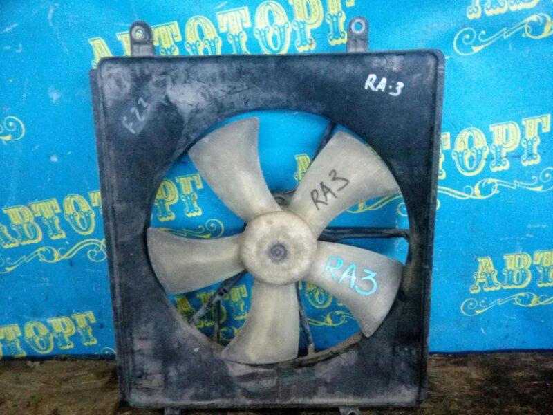 Диффузор радиатора Honda Odyssey RA3