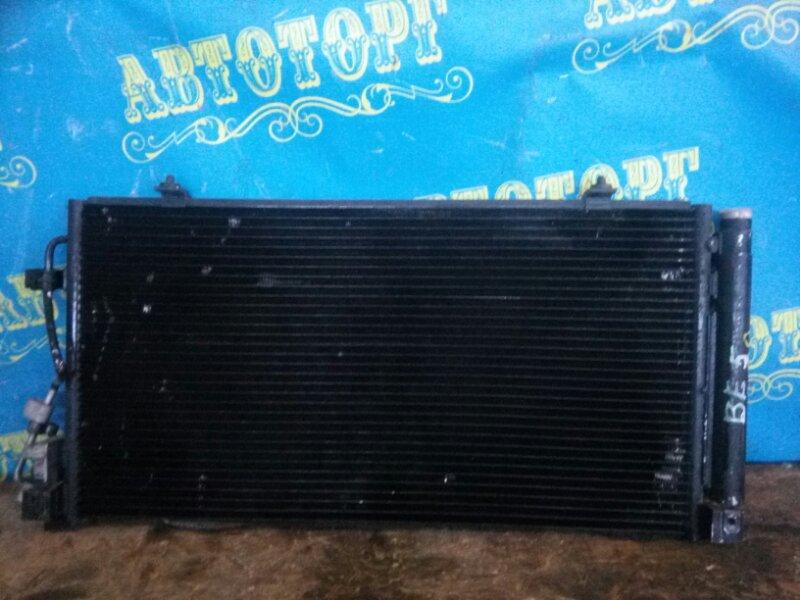 Радиатор кондиционера Subaru Legacy BE5 EJ20