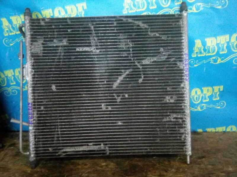 Радиатор кондиционера Mazda Bongo Friendee SG5W