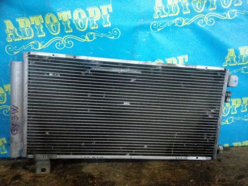Радиатор кондиционера Mazda Atenza GY3W L3