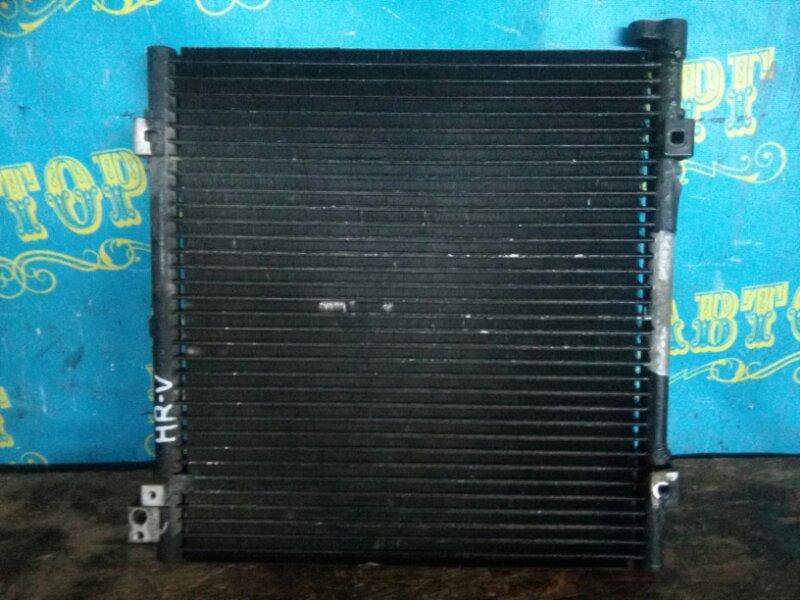 Радиатор кондиционера Honda Hrv GH2 D16A