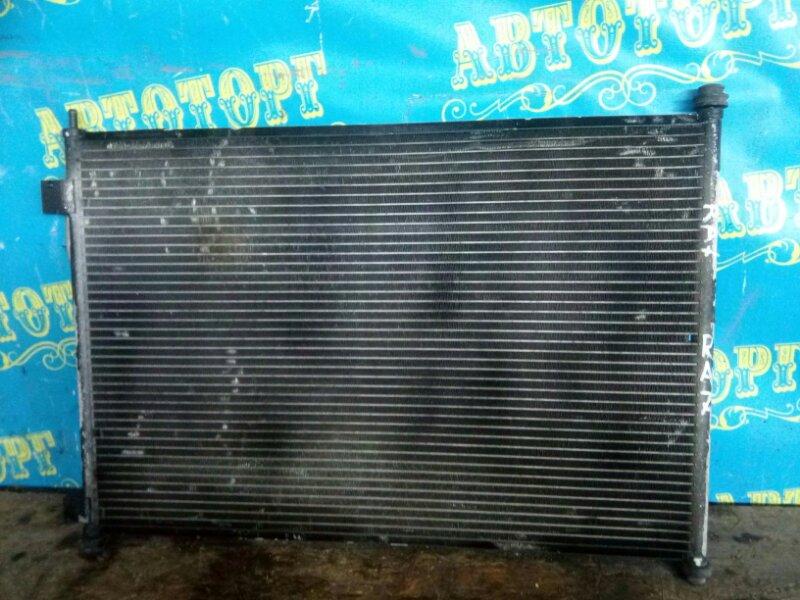Радиатор кондиционера Honda Odyssey RA7