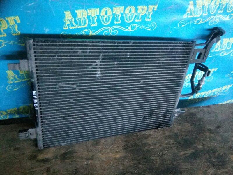 Радиатор кондиционера Volkswagen Passat B5