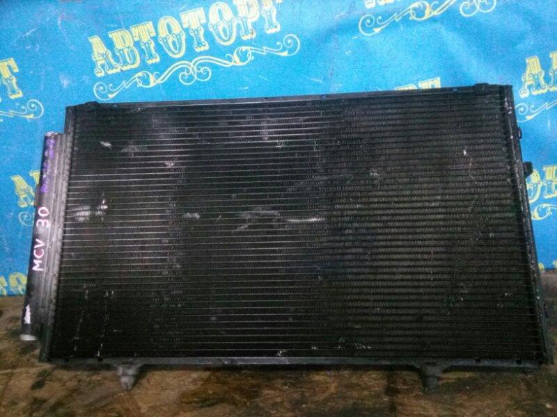 Радиатор кондиционера Toyota Windom MCV30