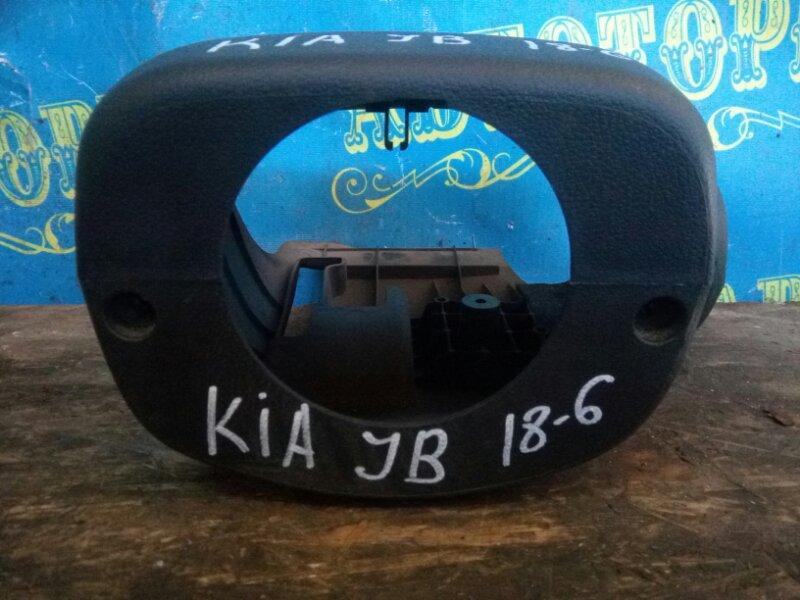 Кожух рулевой колонки Kia Rio JB G4EE 2009