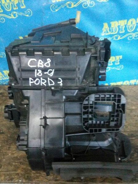 Корпус печки Ford Focus 3 CB8 PNDA 2012