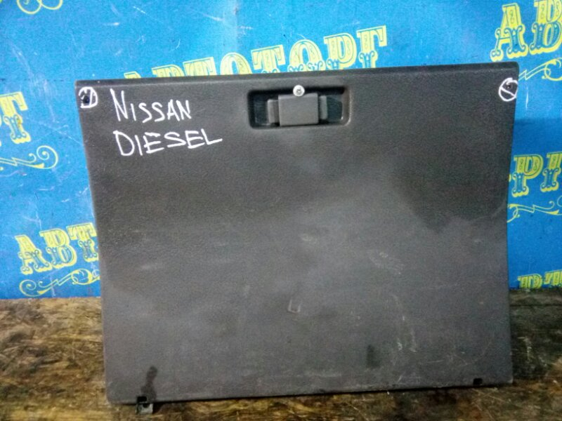 Бардачок Nissan Diesel CK610BNT RE10 1995