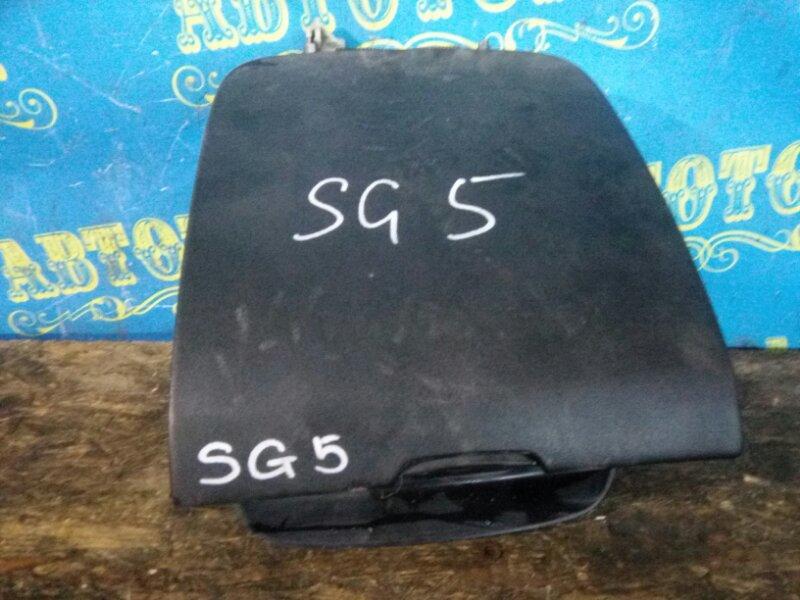 Бардачок Subaru Forester SG5