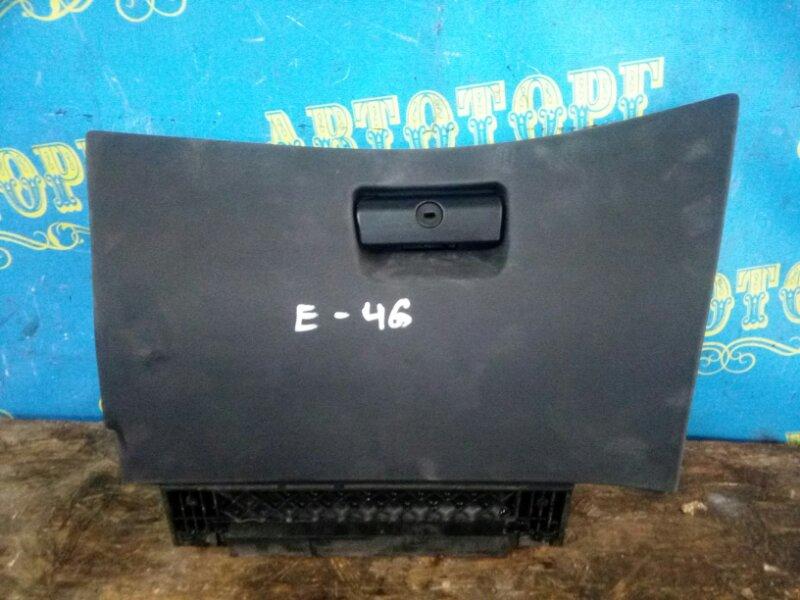 Бардачок Bmw 3 Series E46